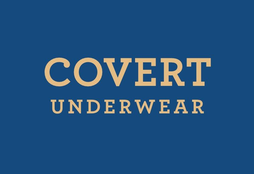 Covert Underwear