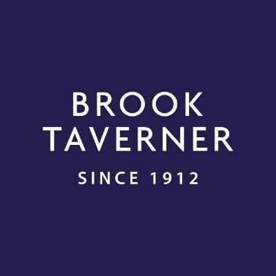 Logo Brook Taverner